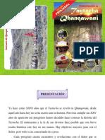 Historia del Taytacha de Qhanqawani - Paucartambo, Cuzco.