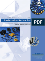 Engineered Elastomer - E-A-r Engineering Design Guide
