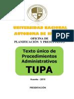 UNAH_TUPA