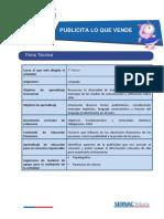 7° básico_Lenguaje_Publicita lo que vende