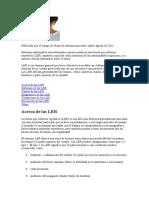 Doc Lesiones LER
