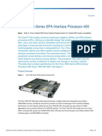 Product Datasheet Sp76JE