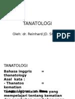 For9TANATOLOGI (DR. Reinhard)Edit
