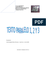 Fundamentos de Sociología _Texto Final