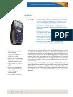 DSAM 6300 Datasheet En