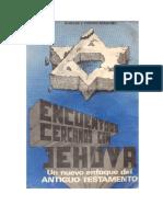 Encuentros Cercanos Con Jehová(Libro)