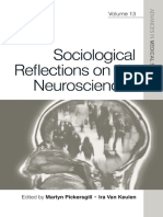 Martyn Pickersgill_ Ira Van Keulen-Sociological Reflections on the Neurosciences