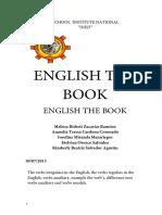 Hojas de Ingles Copiar