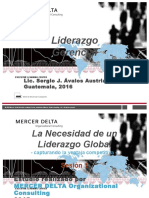 1_día 1_mercerdelta Leadership Competencies_the Global Leadership Imperative