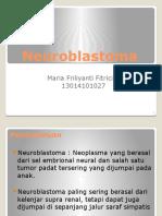 Neuroblastoma Slide