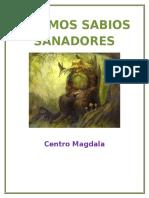 GNOMOS SABIOS SANADORES