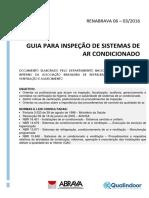 Guia Inspecao Ar Condicionado Para Site Do QUALINDOOR