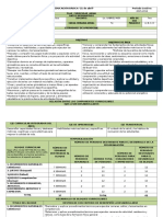 Plan Anual Ee. Ff. 2015