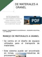 MANEJO DE MATERIALES A GRANEL.pptx