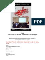 TEMARIO Curso SAP2000
