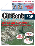 Martin County Currents June/July 2016 Vol. 6 Issue#3
