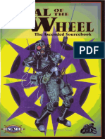 Feng Shui - Seal of the Wheel - The Ascended Sourcebook