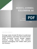 Modul Anemia a6