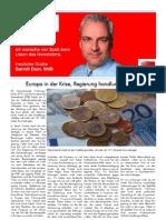 Newsletter Mai II 2010
