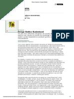 Resenha_Design Gráfico Sustentavel