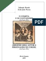 Salomão Rovedo - O cometa e os cantadores