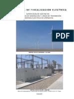 Compendio Proyectos Generacion Transmision Electrica Operacion