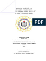 LAPORAN STEMI+PCI