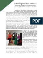 REPORTAJE SEMINARIO DE GLOBALIZACI_N EMPRESARIAL Y EMPRENDIMIENTO UAC-SENA.docx