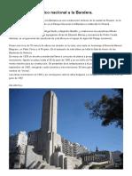 Taringa - Monumento Histórico Nacional a La Bandera Argentina, 2º Parte