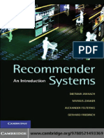 Recommender+System+Introdution