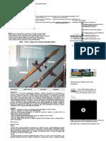 RPG-7 Antitanque Cohetes Lanzagranadas Especificaciones Técnicas