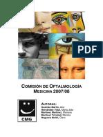 OFTALMOLOGIA COMPLETA