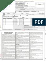 Formulario de Afiliación o Actualización de Empleadores a La ARL