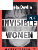 Invisible Women What's Wrong With