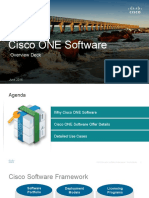 Cisco One Overview