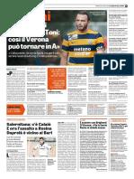 La Gazzetta dello Sport 26-07-2016 - Calcio Lega Pro