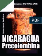 Nicaragua Precolombina