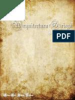 Arquitectura Griega_ Historia de La Tecnologia I