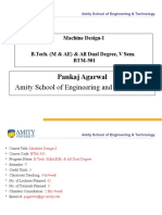 course delivery plan MD-I.ppt