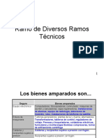 Ramostécnicos Repaso B2 2006