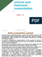 Unit 5 Data Acq Introduction