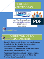 REDES DE COMPUTADORAS I Clase 1.pptx