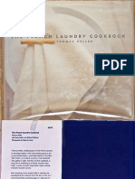 The French Laundry Cookbook (2nd Ed)(Gnv64)