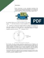 Practica Del Motor Sincrónico