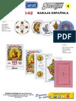tarot and card decks