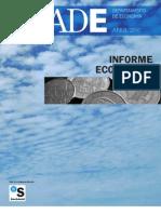 Informe ESADE mayo 2010
