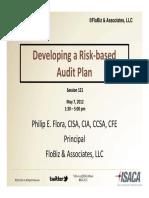 Risk Mgmt Audit