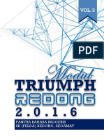 Triumph Redong Vol 3
