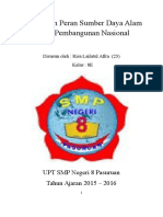 Tugas Ips Proyek 2