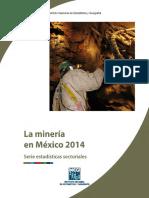INEGI LA MINERIA EN MEXICO.pdf